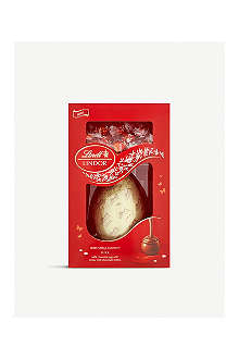 LINDT Lindor Easter egg and truffles 285g