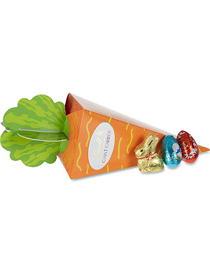 LINDT Giant Carrot 140g