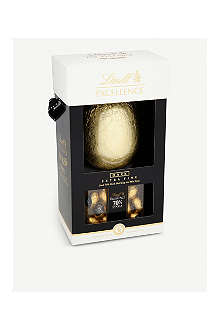 LINDT Dark shell egg 220g