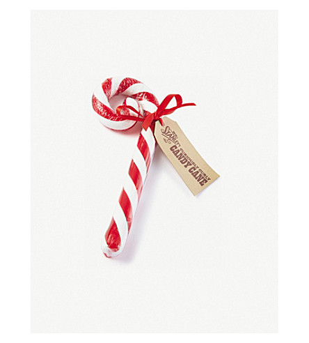 MR STANLEY'S Giant curly candy cane 115g