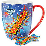 WHAT NEXT CANDY Wham mug