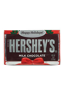 HERSHEY'S Giant milk chocolate bar 2.26kg