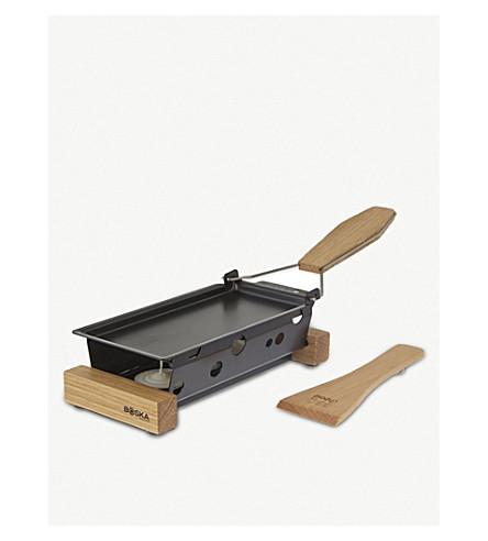 BOSKA Oak partyclette