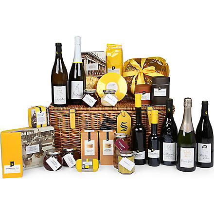 SELFRIDGES SELECTION Discover & Surprise hamper