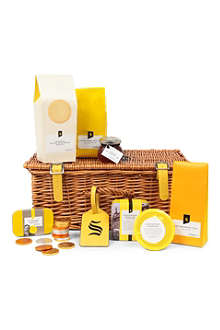 SELFRIDGES SELECTION Sup & Savour hamper