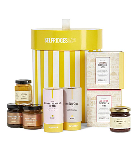 Selfridges selection mini treats gift box selfridges selfridges selection mini treats gift box negle Image collections