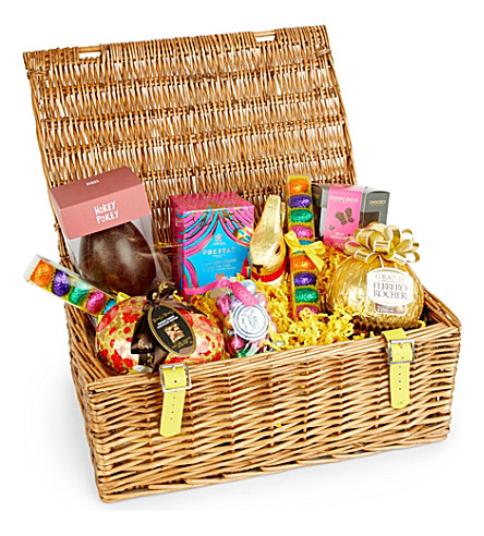 Selfridges selection ladies easter hamper selfridges selfridges selection ladies easter hamper negle Image collections