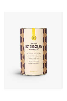 SELFRIDGES SELECTION Italian Thick & Indulgent hot chocolate carton