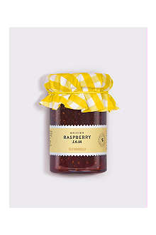 SELFRIDGES SELECTION British raspberry jam 340g
