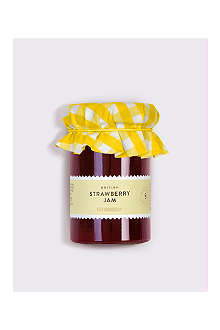 SELFRIDGES SELECTION British strawberry jam 340g