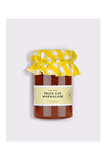 SELFRIDGES SELECTION British thick cut marmalade 340g
