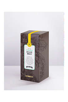 SELFRIDGES SELECTION Stem ginger and dark chocolate biscuits 300g