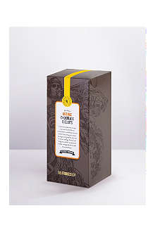 SELFRIDGES SELECTION Orange and dark chocolate biscuits 300g