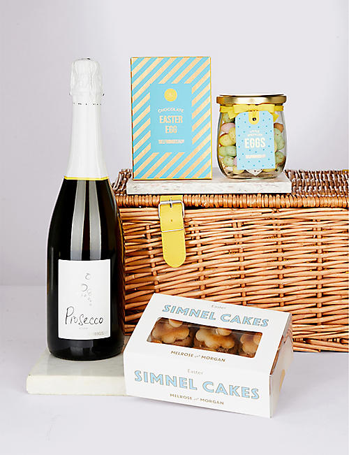 Selfridges selection hampers gifts foodhall selfridges selfridges selection easter treats hamper negle Image collections