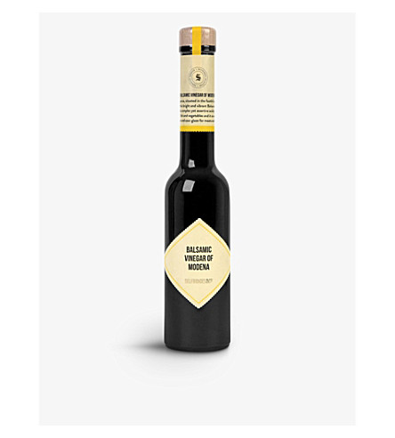 SELFRIDGES SELECTION Balsamic vinegar of Modena 250ml