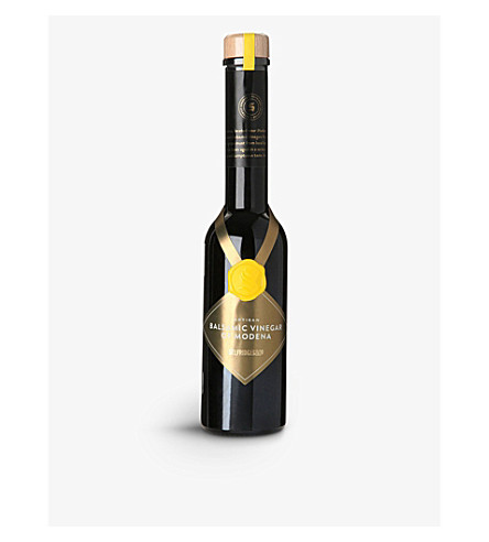 SELFRIDGES SELECTION Artisan Balsamic vinegar of Modena 250ml
