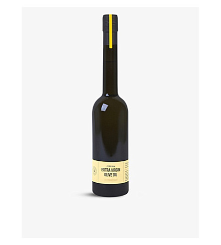 SELFRIDGES SELECTION Italian extra virgin olive oil 500ml
