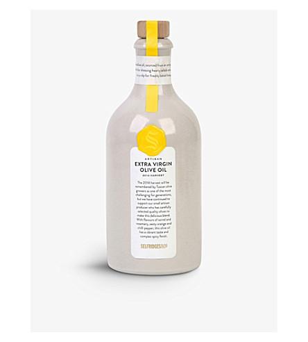 SELFRIDGES SELECTION 工匠额外的处女橄榄油的托斯卡纳500毫升