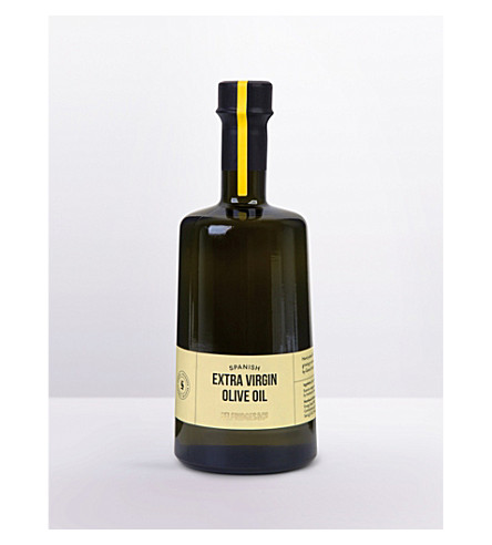 SELFRIDGES SELECTION Spanish extra virgin olive oil 500ml