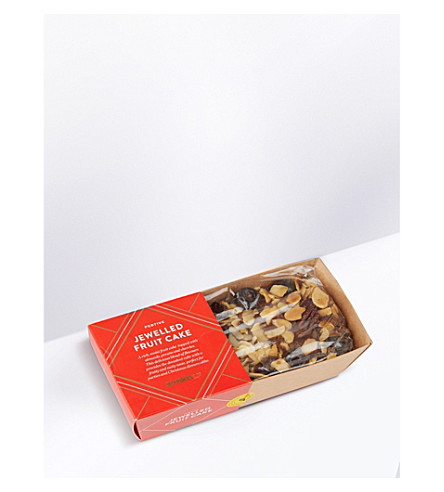 SELFRIDGES SELECTION Traditional Christmas fruit cake