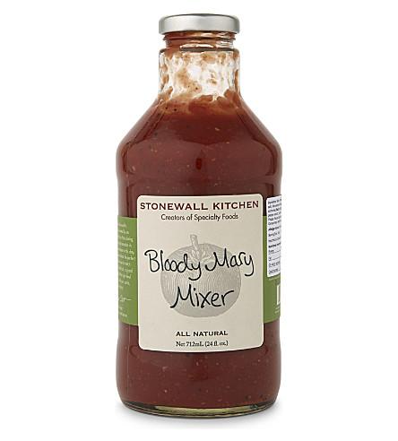 STONEWALL KITCHEN Bloody Mary mixer 712ml