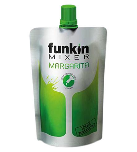 FUNKIN Margarita mixer 120g