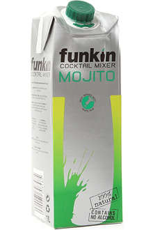 FUNKIN Mojito cocktail mixer 1000ml
