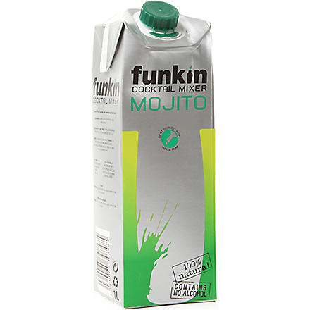 Mojito cocktail mixer 1000ml