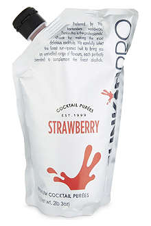 Strawberry cocktail purée 1000ml