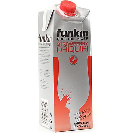 Strawberry Daiquiri cocktail mixer 1000ml