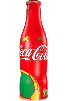 COCA-COLA Coca-Cola 2014 FIFA World Cup™ limited edition bottle 250ml