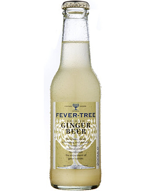 NONE Ginger Beer 200ml
