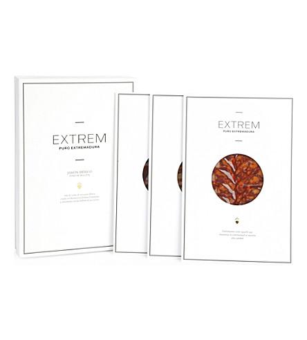EXTREM Iberico rectangles