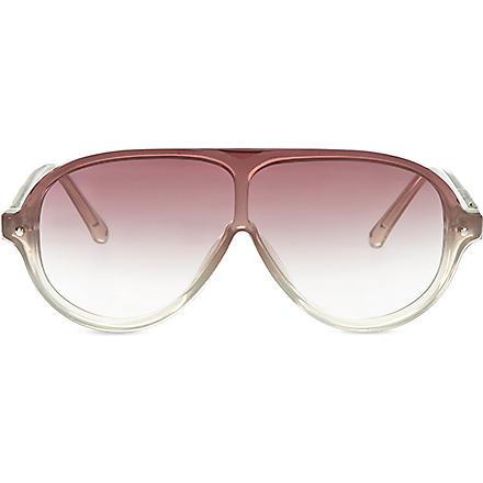 3.1 PHILLIP LIM Vapour sunglasses (Vapour