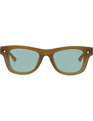 3.1 PHILLIP LIM Toffee sunglasses