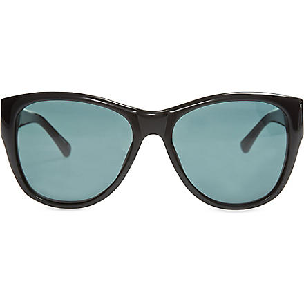 3.1 PHILLIP LIM Acetate sunglasses (Black