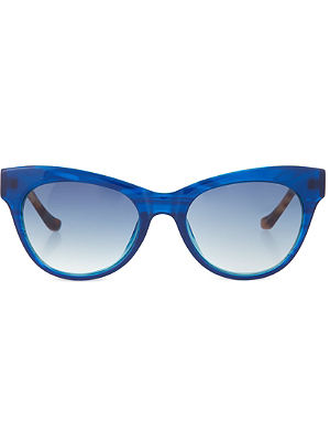 THE ROW Poolside cat eye sunglasses