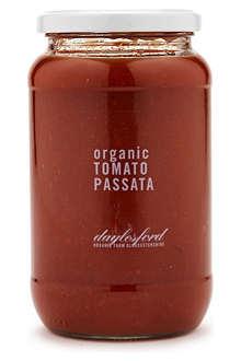 DAYLESFORD Organic passata pasta sauce 530g