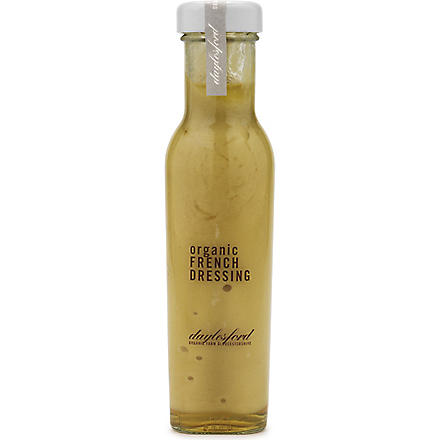 DAYLESFORD Organic French dressing 200ml