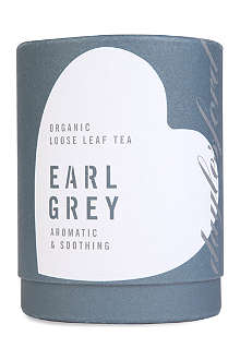 DAYLESFORD Organic Earl Grey loose leaf tea