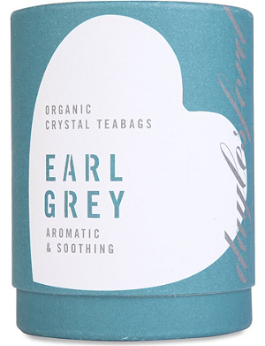 DAYLESFORD Organic Earl Grey tea bags