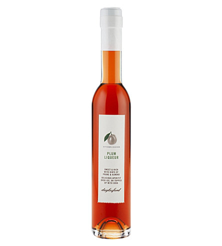 DAYLESFORD Plum liqueur 250ml