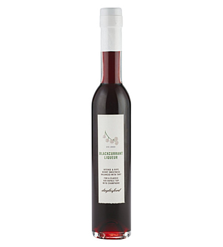 DAYLESFORD Blackcurrant liqueur 250ml