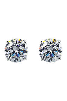 CARAT 0.5ct brilliant cut eternal diamond white studs