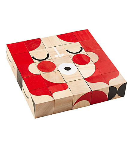 THE CONRAN SHOP Facemaker blocks
