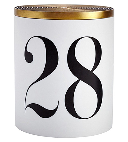 THE CONRAN SHOP Mamounia No.28 scented candle