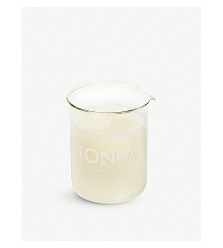 THE CONRAN SHOP Tonka scented candle