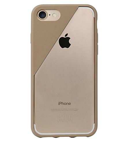THE CONRAN SHOP CLIC Crystal iPhone 7 case