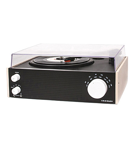 THE CONRAN SHOP Switch turntable