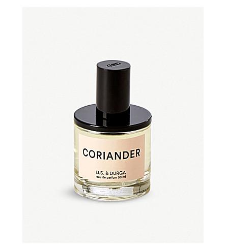 THE CONRAN SHOP Coriander eau de parfum 50ml